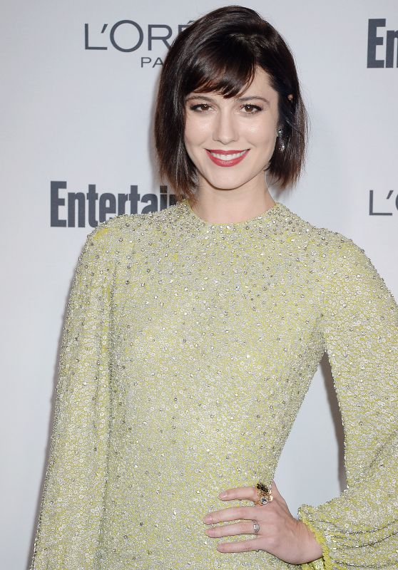 Mary Elizabeth Winstead - Entertainment Weekly Hosts Pre-Emmy Party in Los Angeles 9/16/2016
