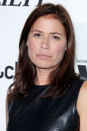 Maura Tierney – Variety And Women in Film Emmy Nominee Celebration in LA 9/16/2016