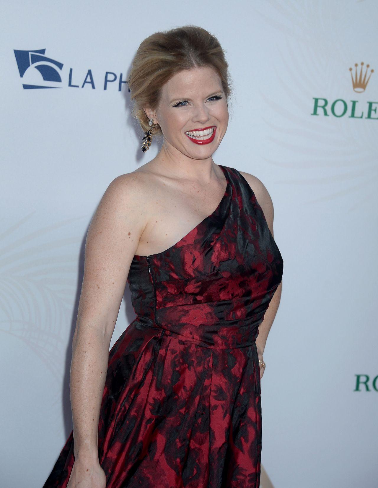 Megan Hilty – Los An...