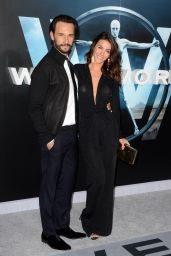 Mel Fronckowiak – HBO's Westworld Premiere in Los Angeles 9/28/2016