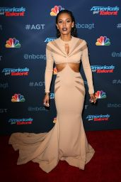 Melanie Brown – America's Got Talent Season 11 at Dolby Theatre in Hollywood 9/13/2016