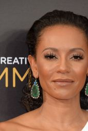 Melanie Brown - Creative Arts Emmy