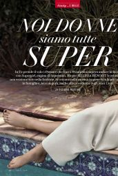 Melissa Benoist - Vanity Fair Magazine Italia September 2016