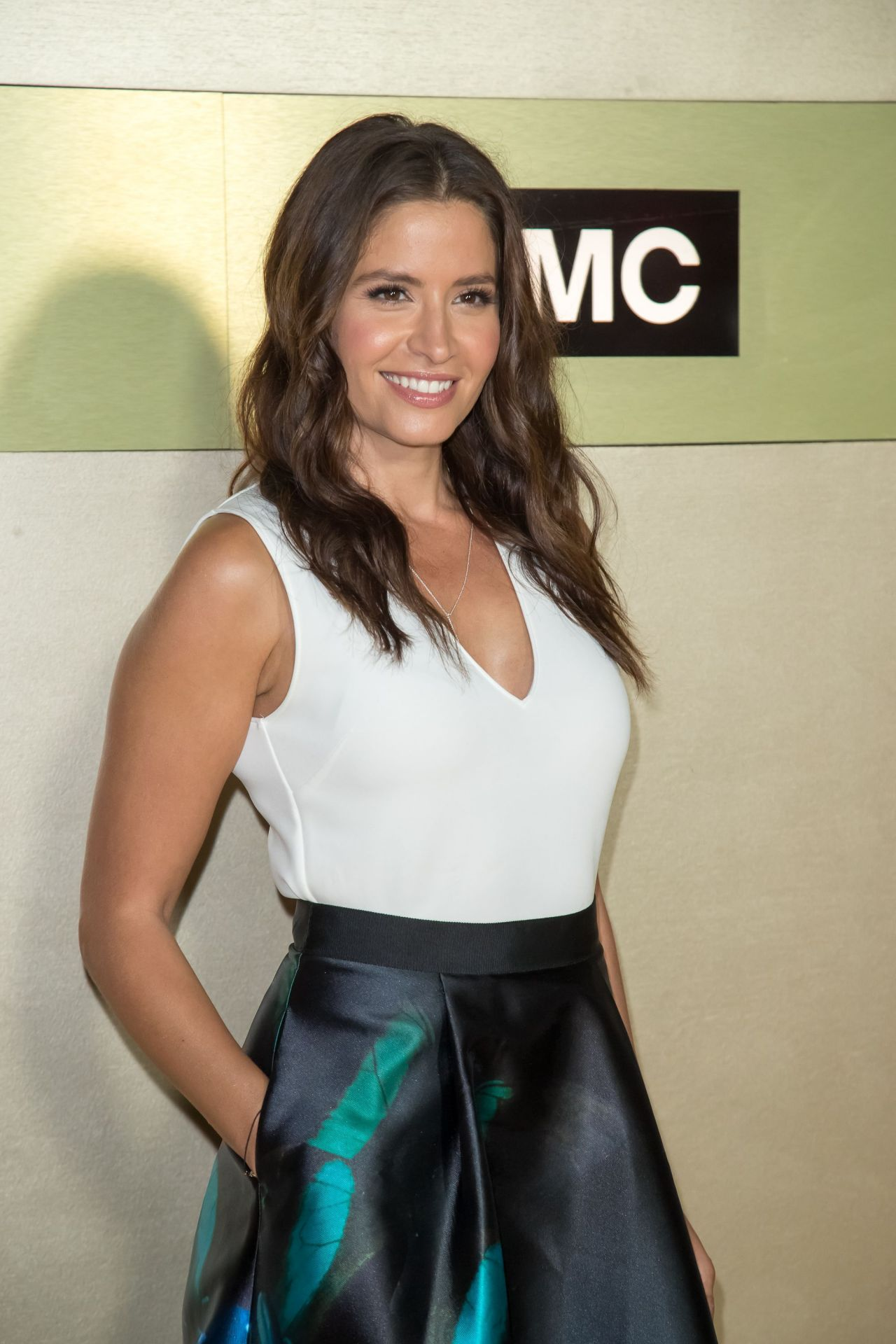 Mercedes Mason  68th Emmy Awards After Party 9/18/2016 - 2015 Summer Hairstyles