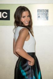 Mercedes Mason – 68th Emmy Awards After-Party 9/18/2016