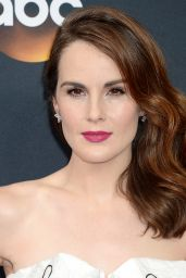 Michelle Dockery – 68th Annual Emmy Awards in Los Angeles 09/18/2016