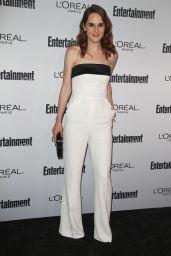 Michelle Dockery – EW Hosts 2016 Pre-Emmy Party in Los Angeles 9/16/2016