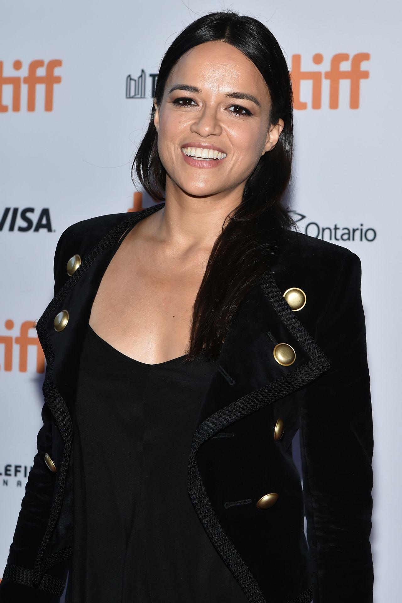 Michelle Rodriguez - '...
