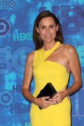 Minnie Driver – HBO's Post Emmy Awards Reception in Los Angeles 09/18/2016