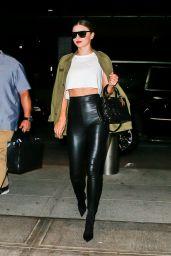 Miranda Kerr at JFK Aarport in NYC 9/23/2016