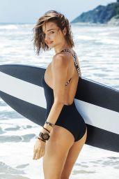 Miranda Kerr - BONDS Swimsuit 2016 Campaign