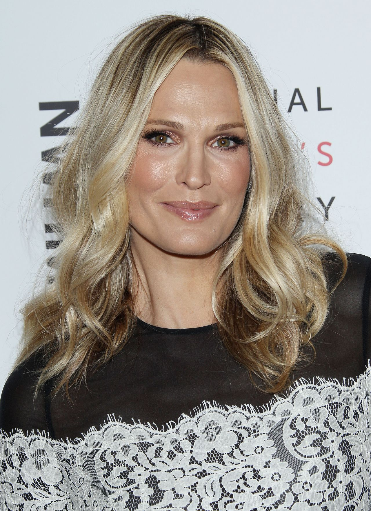 Molly Sims – Women Making History Brunch at Montage ...