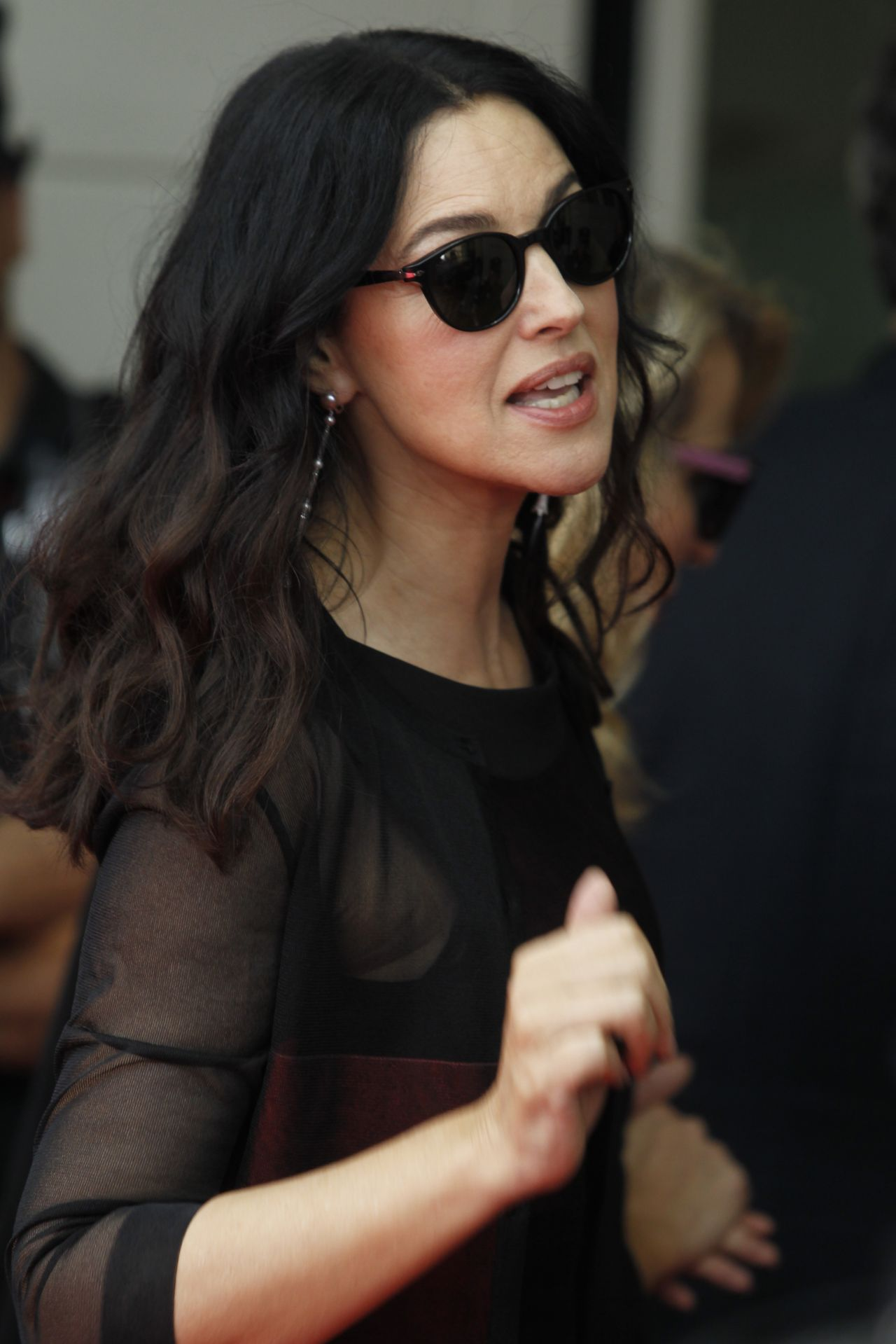 Monica Bellucci – 64th San Sebastian IFF 9/19/2016 Monica Bellucci