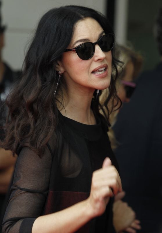 Monica Bellucci - 64th San Sebastian IFF 9/19/2016