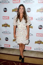 Natalia Cordova-Buckley -
