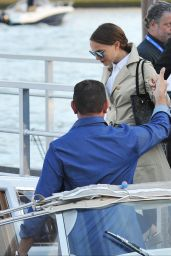 Natalie Portman - 73rd Venice Film Festival, Italy 9/6/2016