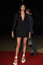 Neelam Gill – GQ Men Of The Year Awards 2016 in London