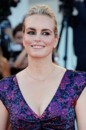 Nina Hoss - Opening Ceremony and