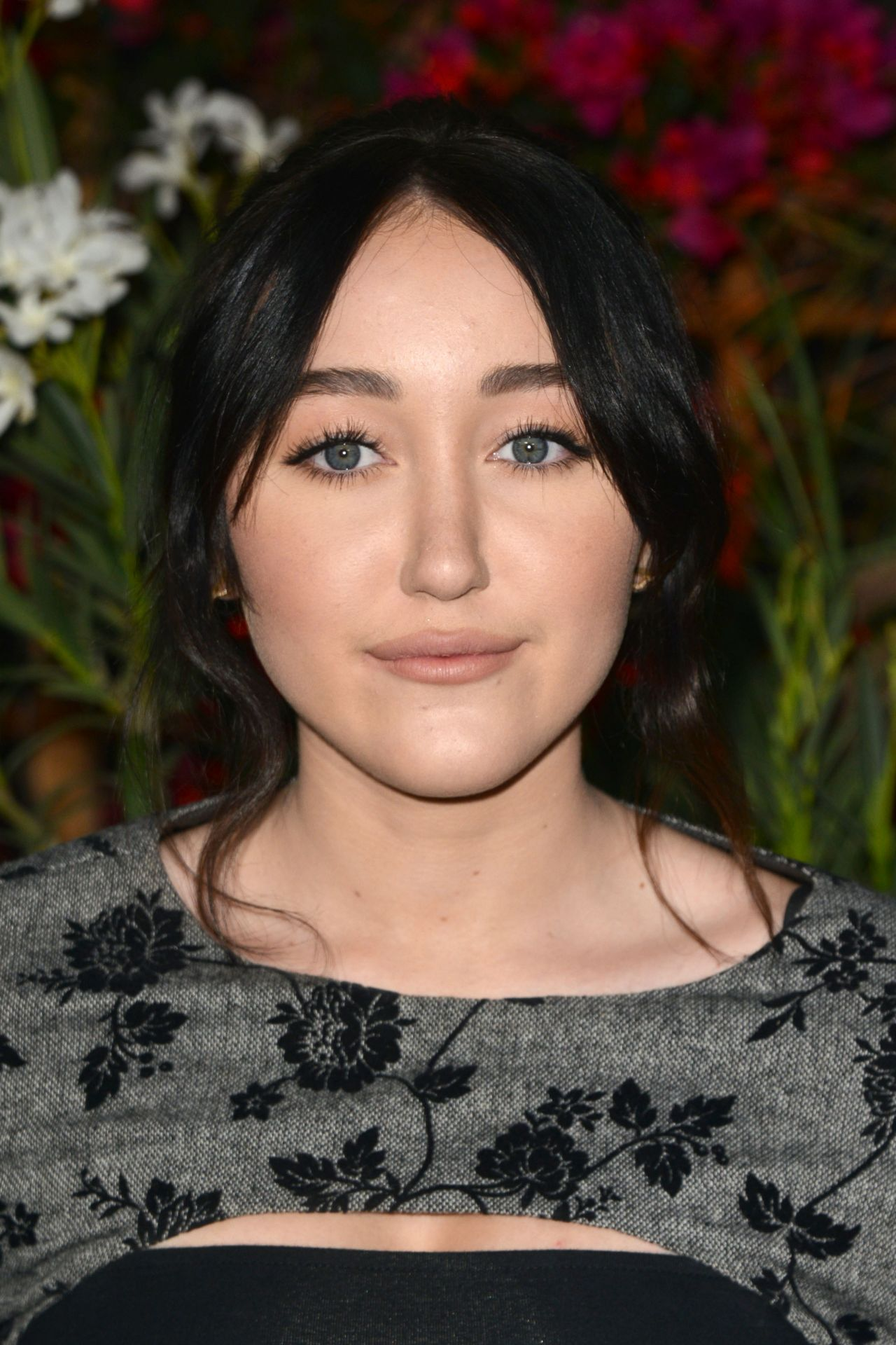 Noah Cyrus – Teen Vogue Young Hollywood Party in Los Angeles 09/23 ...
