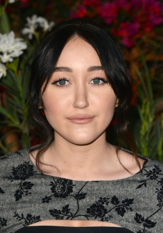 Noah Cyrus – Teen Vogue Young Hollywood Party in Los Angeles 09/23/2016