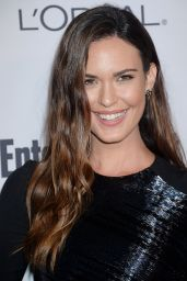 Odette Annable – EW Hosts 2016 Pre-Emmy Party in Los Angeles 9/16/2016