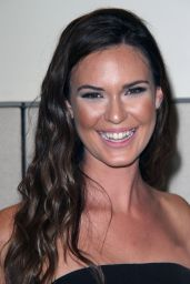 Odette Annable - PaleyFest 2016 Fall TV Preview for CBS in Beverly Hills