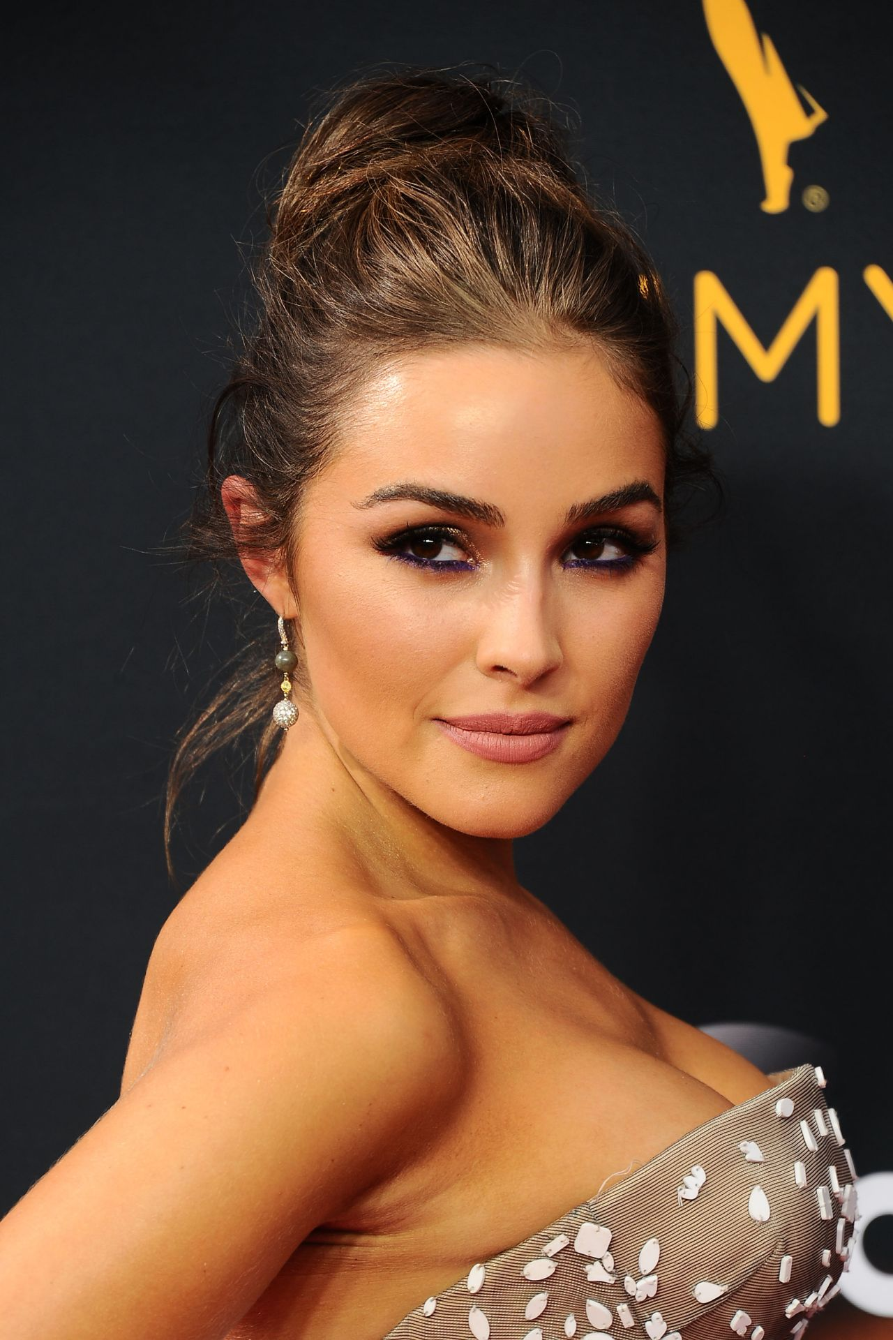 Olivia Culpo – 68th Annual Emmy Awards in Los Angeles 09 ... Olivia Culpo