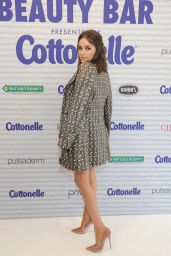Olivia Culpo – Nature's Bounty Celebrity Gift Suite in NYC 9/9/2016