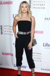 Olivia Holt – Women Making History Brunch at Montage Beverly Hills 9/17/2016