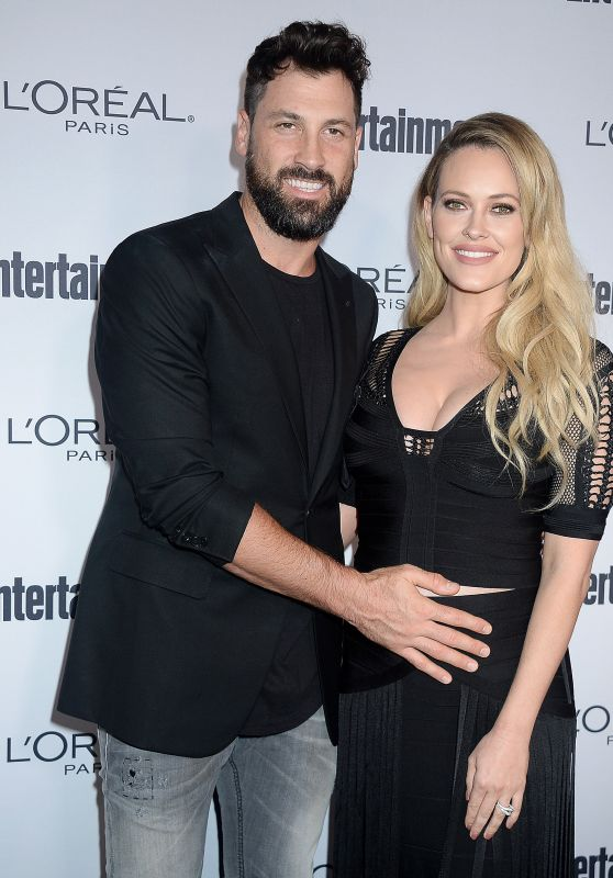 Peta Murgatroyd – EW Hosts 2016 Pre-Emmy Party in Los Angeles 9/16/2016