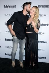 Peta Murgatroyd – EW Hosts 2016 Pre-Emmy Party in Los Angeles 9/16/2016