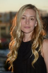 Piper Perabo - 2016 Dizzy Feet Foundation's Celebration of Dance Gala in Los Angeles