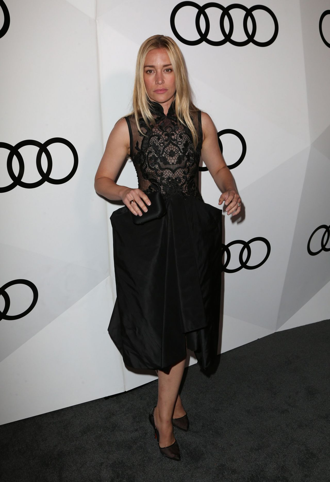 Piper Perabo - Audi Celebrates The 68th Emmys at Catch LA in West Hollywood 9/15/2016