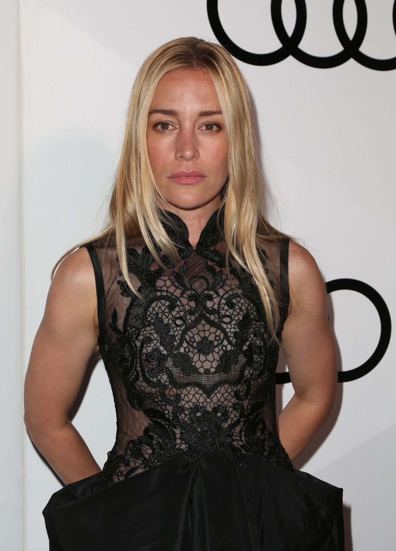 Piper Perabo Audi Celebrates The 68th Emmys At Catch La In West Hollywood 9 15 2016