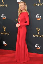 Portia Doubleday – 68th Annual Emmy Awards in Los Angeles 09/18/2016
