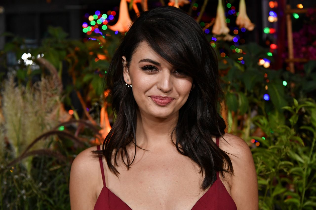 Rebecca Black – Teen Vogue Young Hollywood Party in Los ...
