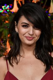 Rebecca Black – Teen Vogue Young Hollywood Party in Los Angeles 09/23/2016