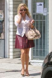 Reese Witherspoon - Out for Lunch in Beverly Hills 9/2/2016