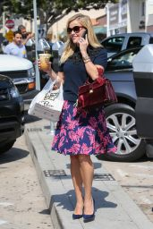 Reese Witherspoon - Out in Beverly Hills 9/22/2016