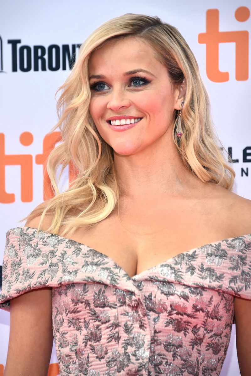 Reese Witherspoon Nude Photos 2