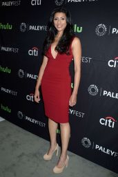Reshma Setty - PaleyFest 2016 Fall TV Preview for CBS in Beverly Hills 09/12/2016