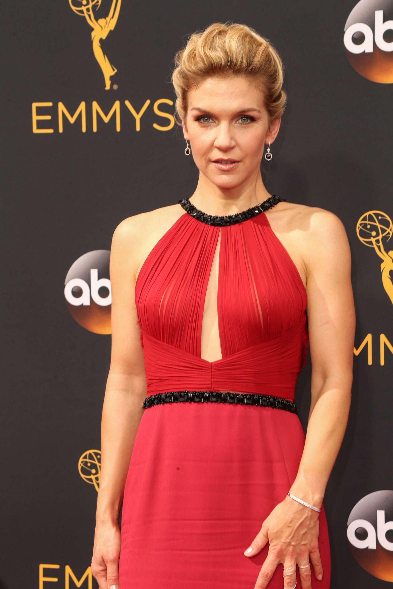 Rhea Seehorn  68Th Annual Emmy Awards In Los Angeles 09 -5235