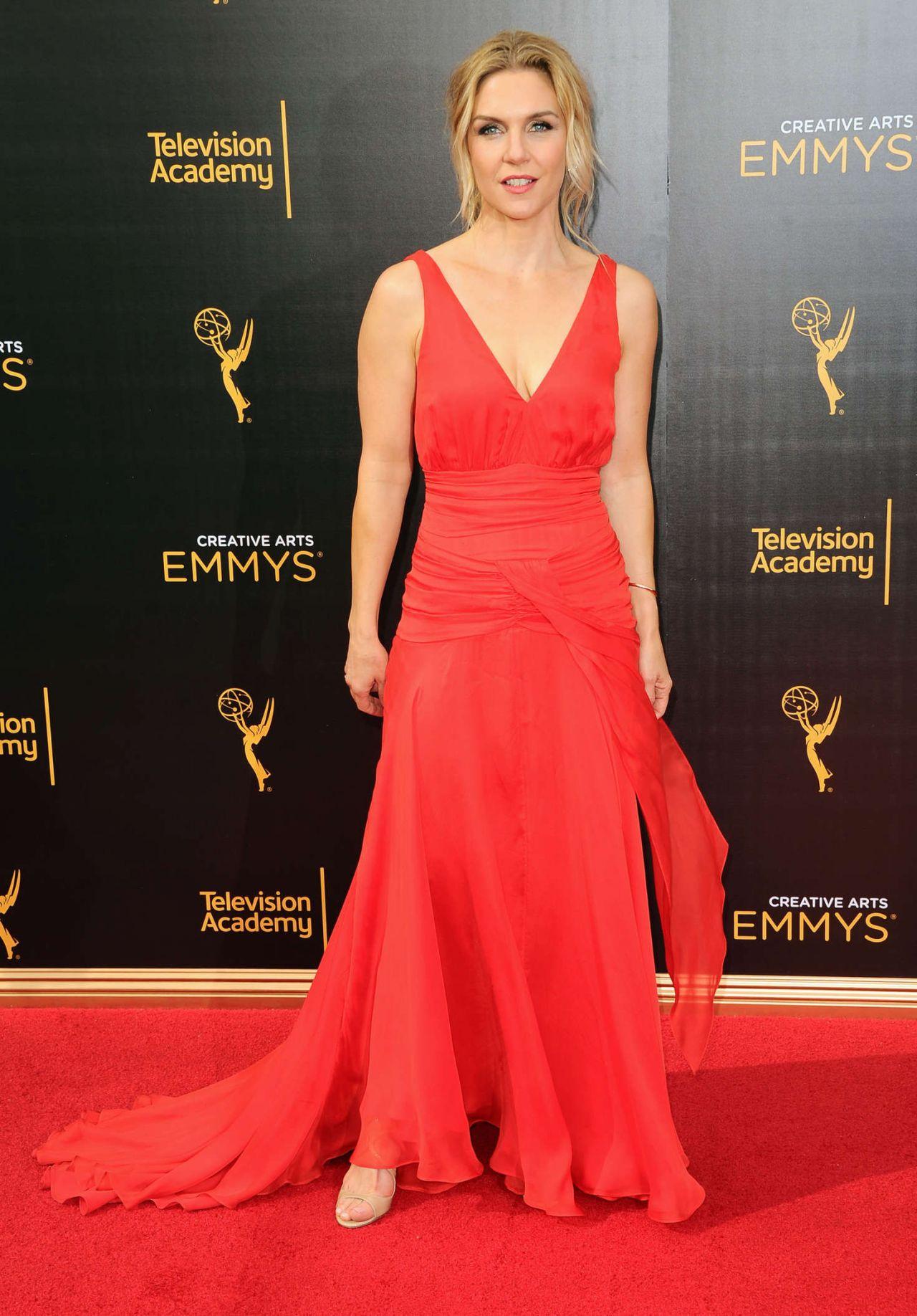 Rhea Seehorn - 68th Annual Emmy Awards in Los Angeles 09