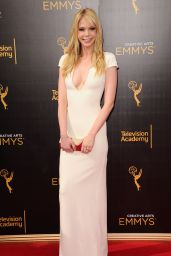 Riki Lindhome - Creative Arts Emmy Awards in LA - Day 1, 9/10/2016