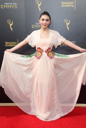 Rowan Blanchard – Creative Arts Emmy Awards in LA – Day 1, 9/10/2016