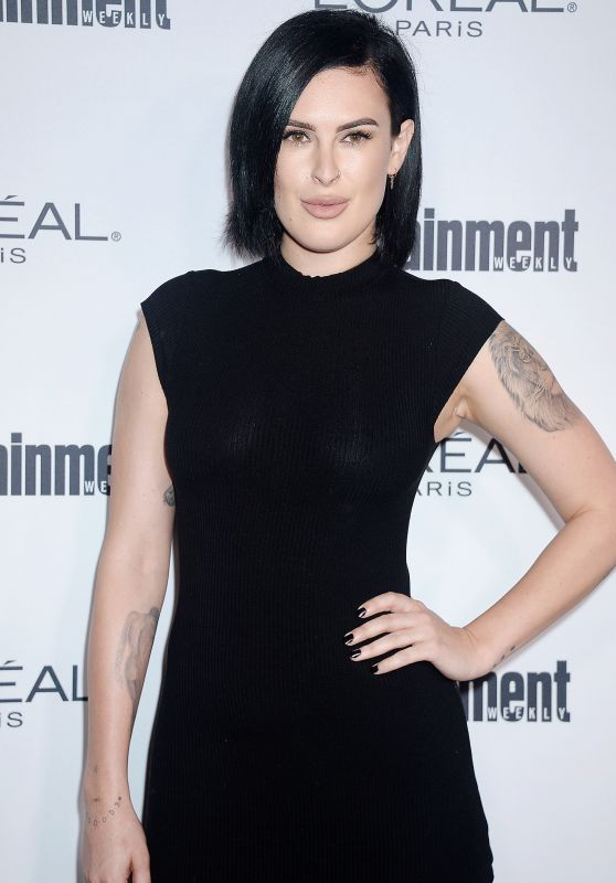 Rumer Willis – EW Hosts 2016 Pre-Emmy Party in Los Angeles 9/16/2016