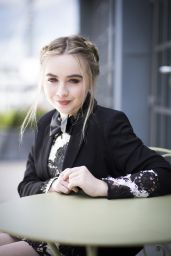 Sabrina Carpenter Photoshoot - September 2016