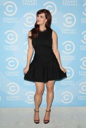 Sara Rue - Comedy Central Emmy Party in Los Angeles 9/18/2016