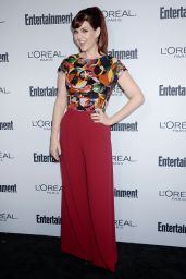 Sara Rue – EW Hosts 2016 Pre-Emmy Party in Los Angeles 9/16/2016