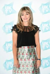 Sarah Alexander - UKTV Live New Season Launch - 9/6/2016